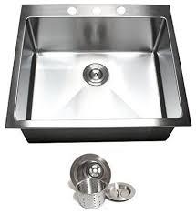 drop in kitchen sink. Drop In Kitchen Sink