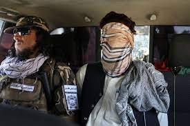 محاربة داعش - خراسان أولوية حركة طالبان شرق أفغانستان |