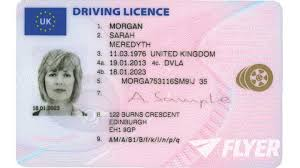News - The Of History Motoring Driving Licence Uk