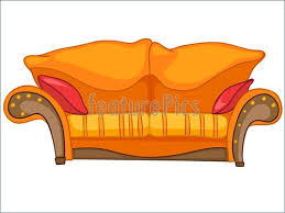 cartoon sofa chair. Cartoon Home Furniture Sofa Chair