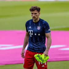 Leon Goretzka to join up with German national team after MRI on thigh  muscle - Bavarian Football Works
