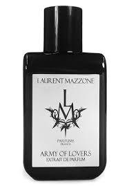 <b>LM Parfums</b> - <b>Army of</b> Lovers EXTRAIT DE PARFUM 100 ML
