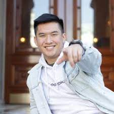 Vincent Nguyen's stream