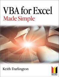 Vba For Excel Made Simple By David Castrillon Issuu