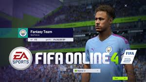 Fifa Online 4 Wallpapers