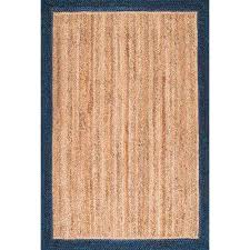 astounding home depot jute rug at nuloom 8 x 10 area rugs the