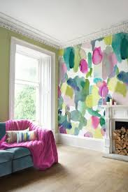 Wallpaper In Living Room Design 17 Best Ideas About Wallpaper Designs On Pinterest Wallpaper