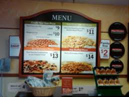 Papa Murphy S Pizza Size Chart Papa Murphys Pizza Nutrition