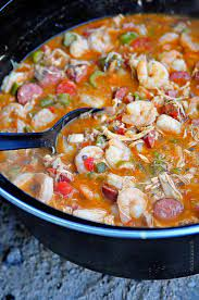 gumbo recipe add a pinch