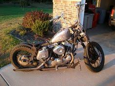 custom built motorcycles bobber rat bikes rats and bobbers