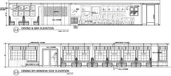Small Picture Fine Restaurant Kitchen Layout Dimensions Impressive For