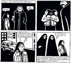 the visual rhetoric of persepolis don t worry be mappy the visual rhetoric of persepolis