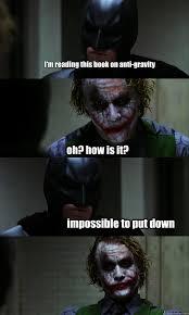 If The Dark Knight was Realistic memes | quickmeme via Relatably.com