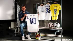 Real madrid club de fútbol, commonly referred to as real madrid, is a spanish professional football club based in madrid. Nacho Real Madrid Has Given Me Everything Real Madrid Cf
