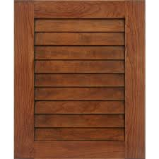 schuler cabinetry key largo 17 5 in x 14 5 in amaretto ebony glaze cherry cabinet