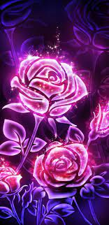 Rose Galaxy Wallpapers - Top Free Rose ...