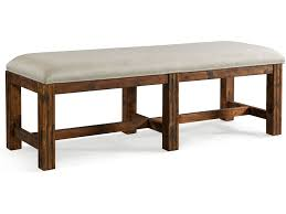 bedroom bench. trisha yearwood - carroll bed bench bedroom
