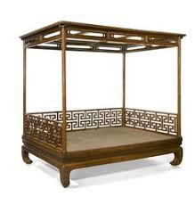 chinese bedroom furniture. Simple Bedroom A Rare Huanghuali Fourposter Bed Jiazichuang Late Ming Dynasty Asian  Furniture Throughout Chinese Bedroom Furniture