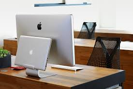 Macbook Pro Display Stand Awesome Just Mobile AluRack™ Mac All Mod Cons Pinterest Thunderbolt