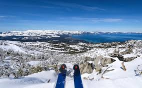 Sled and tube rentals, beginner snowboarding hill, snow park parking we are centrally located at the top of echo summit on highway 50, just 10 minutes west of south lake tahoe, ca via hwy 50. The Best Snow In California Can Be Found In South Lake Tahoe Cityam Cityam