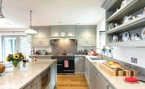 shaker style kitchen 8 shaker style kitchens off white shaker style kitchen cabinets