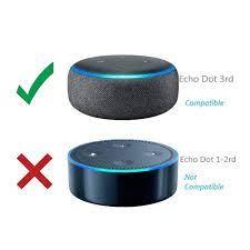 Giá Gắn Tường Để Loa Thông Minh Amazon Echo Dot 3