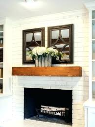 fireplace update ideas update brick fireplace best ideas on whitewash bricking a with stone mantel stone