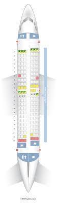 Boeing 737 800 Southwest Seating Chart Seatguru Seat Map Southwest Seatguru