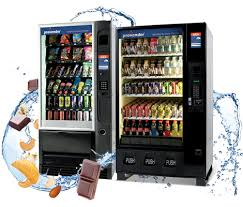 Vending Machine Brisbane Awesome Healthy Snack Cold Drink Vending Machines Brisbane Provender