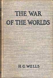 the war of the worlds  the war of the worlds first edition jpg