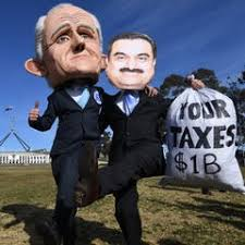 environmental law news research and analysis the conversation questions have been raised over why adani is in line for public money
