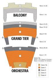 Miller Auditorium Kalamazoo Seating Chart Celtic Woman Seating Chart Miller Auditorium