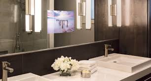 small tv for bathroom. Full Size Of Bathroom Ideas: Newhroom Tv Mirror Ideas How To Choose Stunning With In Small For S