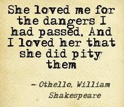 Shakespeare Quotes About Love