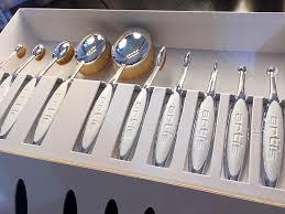 artis elite oval makeup brush set box