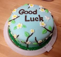 Good Luck Cake Designs Good Luck Cake Cake Cupcake Cakes Cake Recipes