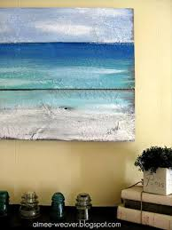 diy beach bathroom wall decor exellent bathroom beach wall decor diy fancy design art canvas