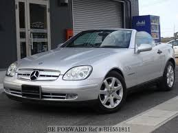 By clicking create alert you accept the terms of use and privacy notice and agree to receive newsletters and promo. Used 1999 Mercedes Benz Slk 170447 For Sale Bh551811 Be Forward