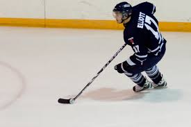 ELLIOT'S POWERPLAY HEROICS COME THROUGH IN THE CLUTCH - University of  Toronto Athletics