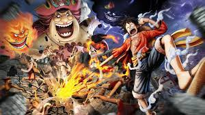 PC Wallpaper 1920X1080 One Piece (Page ...