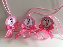 Minnie Mouse Baby Shower Decorations Similiar Baby Minnie Baby Shower Theme Keywords