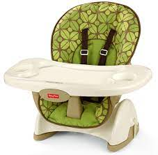 Ghế ăn bột cho bé Fisher Price BCK62 Space Saver - KidsPlaza.vn