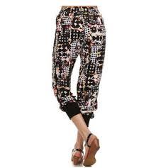 Designer Pants Jogger Dots