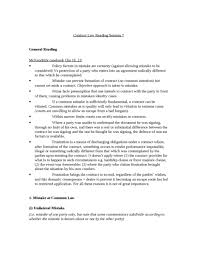 Common Law Essay Legal Contract Agreement Essays Professor Essay