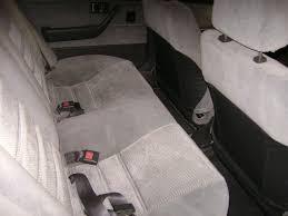 picture of 1989 acura integra ls sedan fwd interior gallery worthy