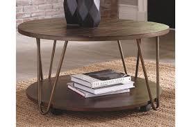 Lettori Coffee Table Ashley Furniture Homestore