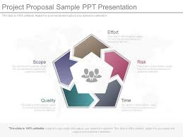 Project Proposal Presentation Project Proposal Sample Ppt Presentation Powerpoint Slide