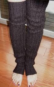 Leg Warmer Knitting Pattern Simple Leg Warmers To Knit Or Crochet Knitting Pinterest Leg Warmers