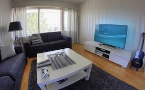 Video gaming room furniture Vintage Game Sleek And Clean Game Room Don Pedro 50 Best Setup Of Video Game Room Ideas a Gamers Guide