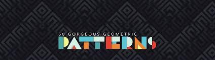 Graphic Design Patterns